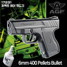 Academy Perfect Handgun Pistol Airsoft BB   Shot Gun Military Kit# 17231
