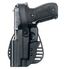 Uncle Mike's Thumb Break Kydex Holster HK P2000, USP Compact LH Sz. 31 5631-2