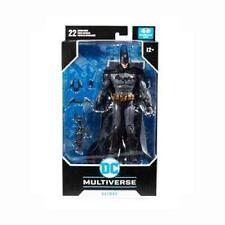 dc multiverse batman arkham asylum mcfarlane toys
