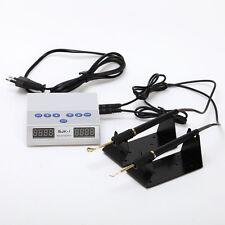 espatula electrica cera para protesis dental entrega rápida 6 Puntas YF2007