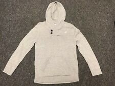 Hollister Hooded Knit Pullover mens Sweater Size XS/ Small