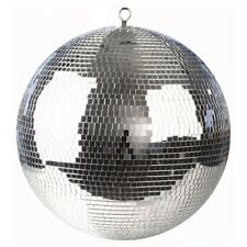 Showtec Spiegelkugel 50cm - Profi Mirrorball Disco Kugel Party Effekt DJ Club