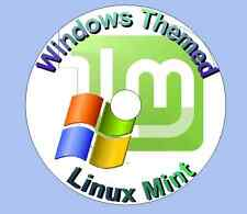 Linux Windows (XP, 7, 8) look alike OS Live on Remastered Installable 4gb Flash