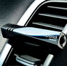 Pop Smell Car Air Conditioning Vent Clip Perfume Air Freshener Fragrance FR