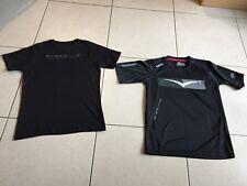 Lot de 2 T Shirts pour garçon 14 ans