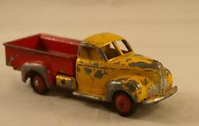 dinky toys F 25P Studebaker Pick-up peu fréquent