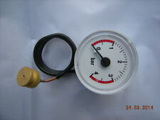 Worcester RD628 RSF chaudière manomètre 87161423980