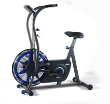 Stamina AIRGOMETER Dual Action Total Body AirDyne Exercise Bike 15-1100
