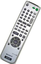 Genuine Sony RMT-D116N CD/DVD Player Remote For DVP-S435
