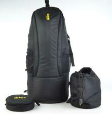 Nikon CL-L2 Semi Soft Nylon Lens Case 400mm 500mm 600mm 200-400mm #MAP