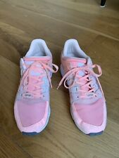 sports shoes f8cba 30246 EQT EQUIPMENT SUPPORT RF - Trainers - haze coral white turbo