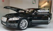G LGB Jaguar XJ Saloon Welly 1:24 Scale Diecast Detailed Engine Interior Model