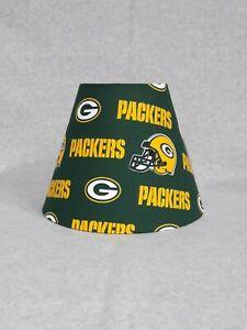Greenbay Packers Lamp Shade