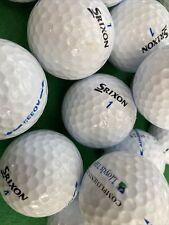 Srixon Ad333 Golf Balls 20 Balls Bc Grade Free Postage!  Lot 605