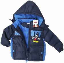 CHAQUETA IMPERMEABLE DE MICKEY MOUSE (6387)