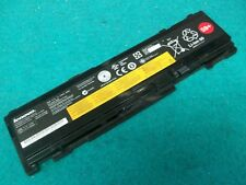 GENUINE Lenovo ThinkPad T400s T410s T410si Battery TESTED GUARANTEED 59+ etc