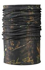 Fladen Camo Multi scarf tube Neck Warmer snood for warm fishing shooting walking