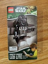 LEGO STAR WARS Darth Vader LED LITE head lamp minifigures
