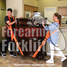 Forearm Forklift Harness - 2 pack