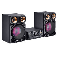 Mac Audio MPS 801   800 WATT HIFI SYSTEM  NEU! OVP!