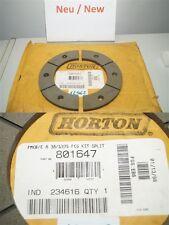 Horton fmcb/e-8-38/1375 KIT SPLIT 801647