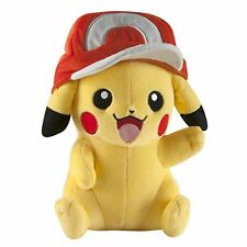 Tomy - T18981 Peluche 25 cm Pikachu