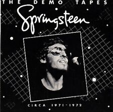 Bruce Springsteen : The demo tape