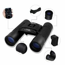 Powerful Compact Binoculars 10x25 By Merytes - Heavy Duty - FREE SHIPPING!