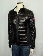 New NWT Canada Goose Ladies Hybridge Lite Jacket Black Size M Black $650