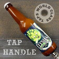 New listing Elysian Space Dust Ipa beer Tap Handle draft Marker tapper Keg bar Pub bottle