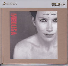 """Annie Lennox Medusa"" Limited Numbered Japan 100KHz/24bit Mastering K2HD CD New"