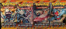 1x Pokemon Plasma Blast Booster Pack