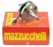 Mazzucchelli Crankshaft Stroke 60 mm round flywheels for Vespa PX 125/150