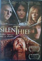 The Silent Thief (DVD, 2014, All Region)