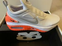 Nike Adapt Auto Max Infrared - UK 9.5 / US 10.5