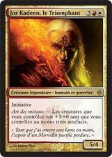 *MRM* FR FOIL Jor Kadeen, le Triomphant (the Prevailer) MTG New Phyrexia