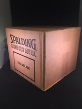 NEW & SEALED Spalding 125th Anniversary 1894 Official Basketball 94 Series LE