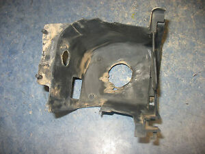 MISCELLANEOUS CAGE HOUSING PANEL 2002 CAN-AM DS50 BOMBARDIER DS 50 02