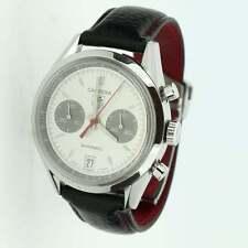 TAG Heuer Carrera Men's Analog Wristwatches