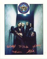Aerosmith Fan Club Photo #0416 AB