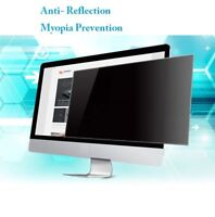 """For 14""""/20""""/22"""" PC Monitor Laptop Anti-spy Privacy Protective LCD Screen Filter"""