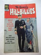 THE BEVERLY HILLBILLIES  #15  (1966)  8.0 VF