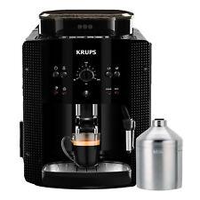 Krups EA 81M8 Kaffeevollautomat Espresso Cappuccino Kaffeemaschine Kegelmahlwerk