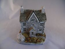 Lilliput Lane Lakeside House 1982 Lake District Retired No Deed or Box