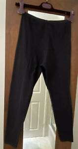 GIRLS LEGGINGS STEVENSONS COTTON FOOTLESS.SIZE M/14-15 YRS. ROCOCO STYLE.RRP £25
