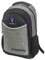 2020 AFL Backpack - Fremantle Dockers - Bag Duffle Sports School Back Pack