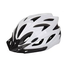 Adult Cycling Bike Bicycle Helmet Specialized for Safety Protection White US