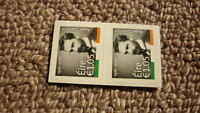 2016 IRELAND POST MINT STAMPS, EASTER UPRISING CASEMENT PAIR OF STAMPS MNH