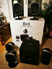 Focal Bird Pack 5.1 Home Cinema Heimkino