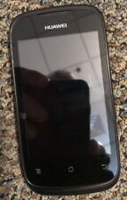 Huawei Ascend M866 Black (Verizon) Smartphone Fast Ship Excellent Used Vintage
